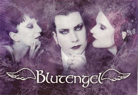 Blutengel  Discography 1999  2015 (23 Albums
