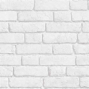 Brique De Parement Blanche : brique de parement blanche brique blanche brique solide blanche mur en fausse brique blanche ~ Nature-et-papiers.com Idées de Décoration