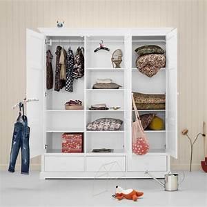 Armoire Pour Chambre Denfant Oliver Furniture Design