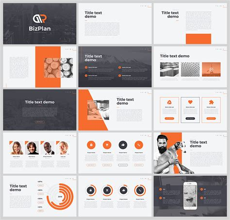 powerpoint templates  modern