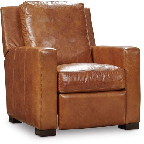 Light Leather Recliner by Light Brown Leather Recliner From Coleman