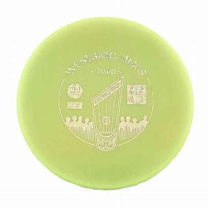 Golf Discs Possible Harp Plastic Disc
