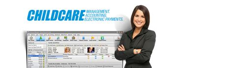 childcare management software  childcare providers