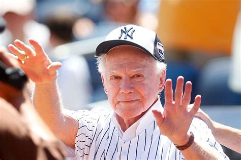 yankees history  sad ends  whitey ford  phil