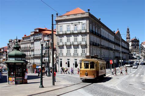 Porto Turismo by Porto E Norte Querem Mais De 30 De Turistas At 233 2020