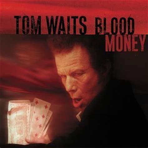 blood money tom waits album wikipedia