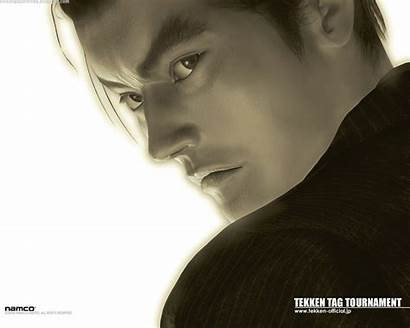 Tekken Tag Tournament Kazuya Wallpapers Mishima Unknown