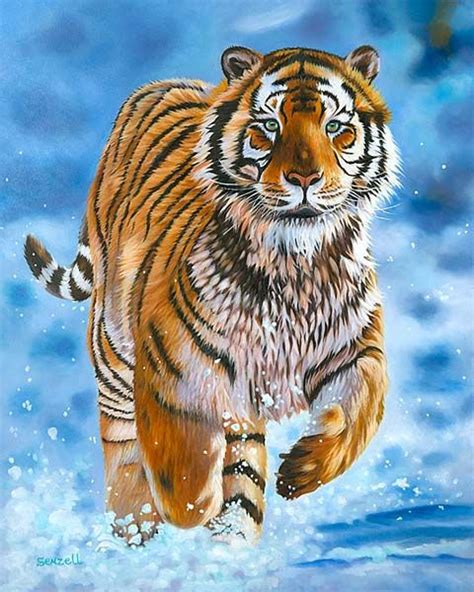 running tiger pictures  hd wallpapers school