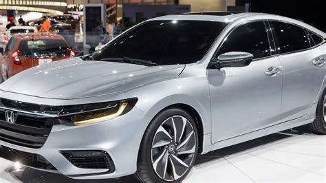 Honda City 2019 by All New Honda City 2019 Review And Specs Cars Release 2019