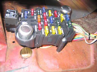 66 Mustang Wiring Harnes Aftermarket by 1966 Mustang Coupe Painless Wiring Kit Ford Mustang