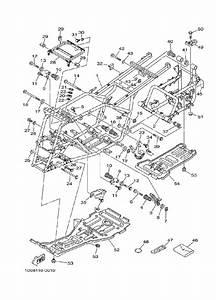 Yamaha 450 Engine Diagram
