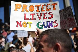 GOP Donor to Launch Gun Safety Group To Push Congress to ...