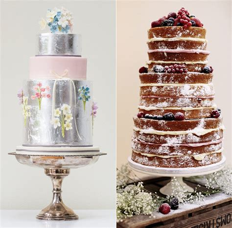Wedding Cake Trends 2014 Discover This Year's Hottest Trends