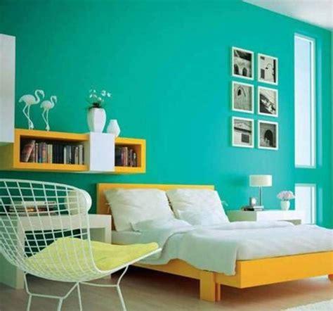 green wall paint  bedroom  paint  bedroom simple  color  paint  bedroom