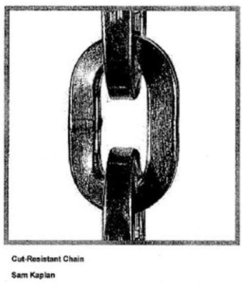 511 Contra Costa » Flat Faced Chain And Cut Resistant Pad Lock