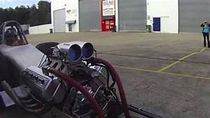 Sneak Peek- Injected Nitro Front Engine Dragster