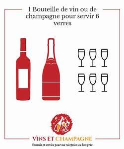 Customiser Une Bouteille De Vin : combien de verres dans une bouteille de vin ou de ~ Zukunftsfamilie.com Idées de Décoration