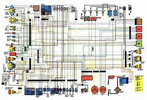 2000 R6 Wiring Diagram   22 Wiring Diagram Images