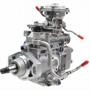 Toyota Hilux 5l Service Exchange Diesel Fuel Injection