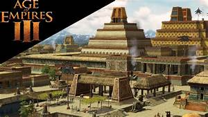 Age Of Empires 3 - Aztecs And Friends