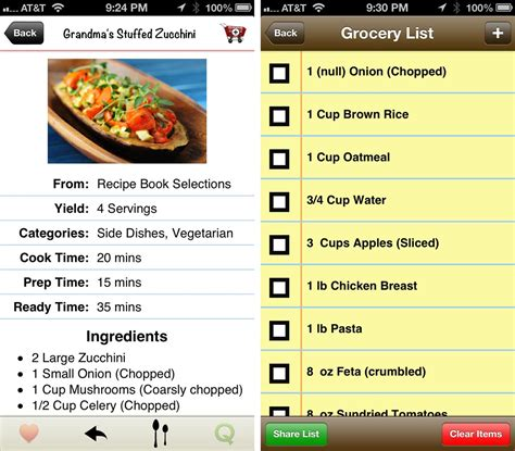 cooking recipe my recipe book 3 0 review keep your cooking recipes synced between iphone and ipad imore