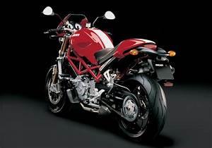 Ducati Workshop Manuals Resource  Ducati Monster S4rs 2006