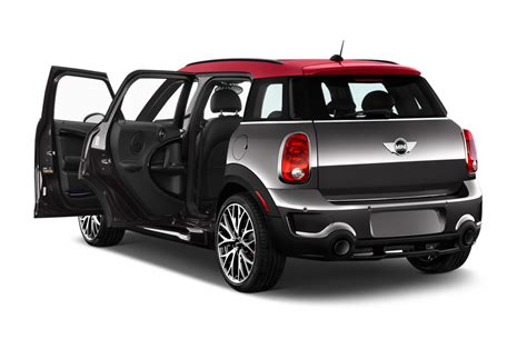 Review Mini Cooper Countryman by 2016 Mini Cooper Countryman Reviews And Rating Motortrend