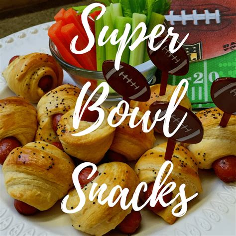 superbowl snacks score big with 10 super bowl snacks grits and pinecones