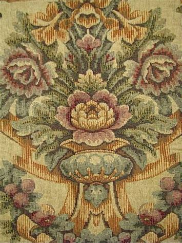 Aubusson Upholstery Fabric by T9702 Aubisson Fabric Store Discount Fabric By The Yard
