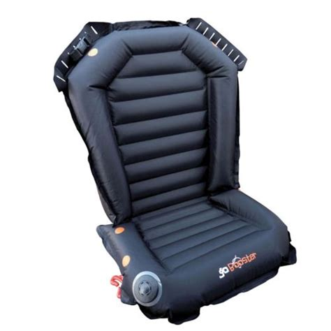 siege gonflable easycar seat rehausseur enfant gonflable go booster