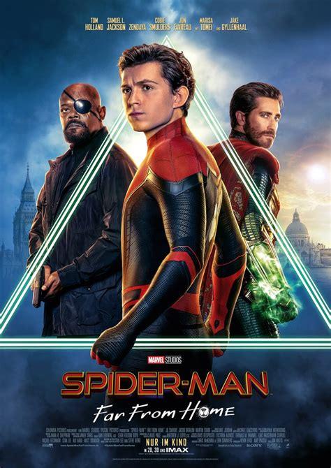 spider man homecoming    home dvd oder blu