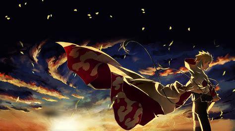 Uzumaki Naruto, Hokage Wallpapers Hd / Desktop And Mobile
