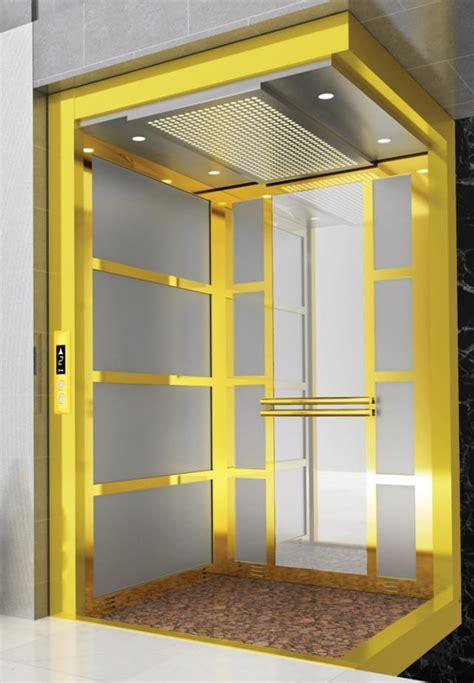 Elevator Cabin by Elevator Cabin Graviton