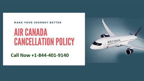 Air canada refuses to refund u.s. Air Canada Flight Cancellation & Refund Policy +1-844-401-9140