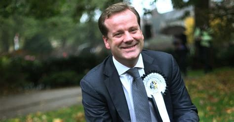 Dover and Deal Conservative Association say MP Charlie ...