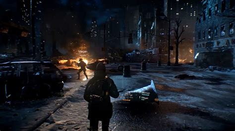 division beta   official starts   xbox