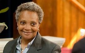Lori Lightfoot   Chi schools to open virtual