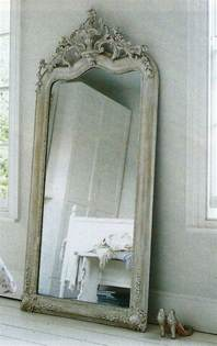 floor mirror antique beautiful french antique mirror vintage lovelies 4 pinterest