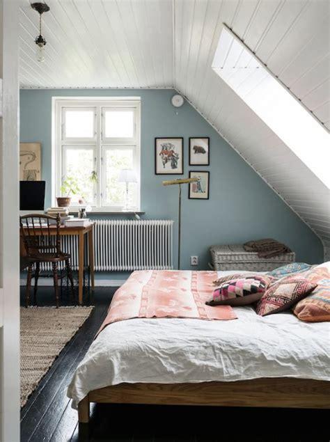 Schlafzimmer Mit Dachschräge Gestalten by Dachschr 228 Gestalten Mit Diesen 6 Tipps Richtet Ihr