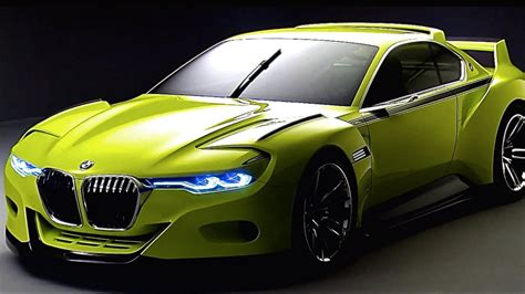 bmw  csl hommage  bmw    bmw  race car commercial carjam tv hd  youtube