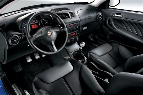 Alfa Romeo Gt, Un Cupé Bien Hecho