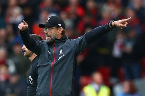 Liverpool vs Leeds: Live stream, TV channel, kick-off time ...