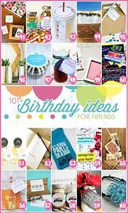 101+ Creative & Inexpensive Birthday Gift Ideas