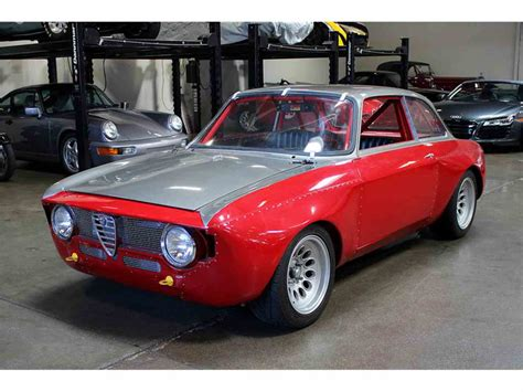 Alfa Romeo 1750 Gtv For Sale by 1968 Alfa Romeo 1750 Gtv For Sale Classiccars Cc