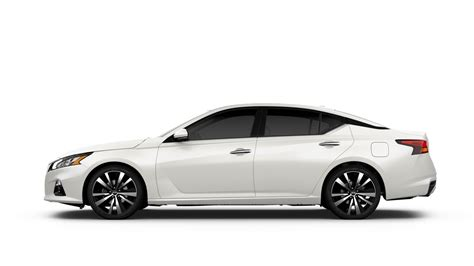 2019 Nissan Altima Platinum Vc Turbo 2019 nissan altima awd sedan nissan usa