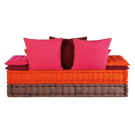 divanetto 2 posti economico divanetto multicolore in cotone 2 3 posti bolcho 239