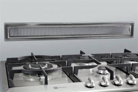 Parmco 900mm In Wall Downdraft Reviews   ProductReview.com.au