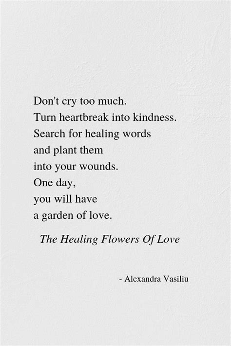 Need an inspirational poem to heal your broken heart? Discover BLOOMING, my latest poet