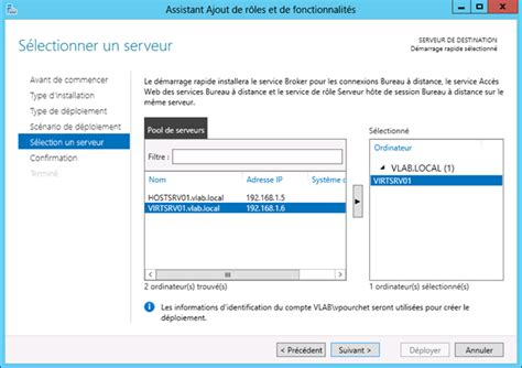 installer bureau a distance 187 windows server 2012 installation des services bureau 224 distance de valentin pourchet