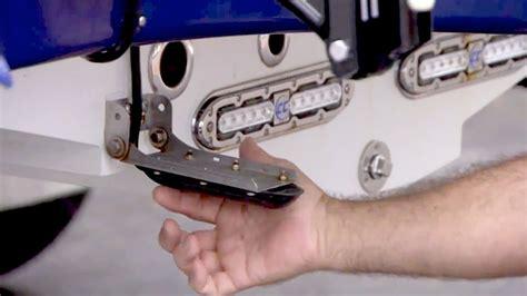 Nitro Boat Transom Problems by Solving Transducer Problems